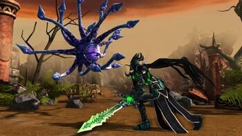 Screenshot5 - Might & Magic Heroes VI: Shades of Darkness