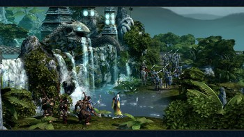 Screenshot2 - Might & Magic Heroes VI Complete Edition