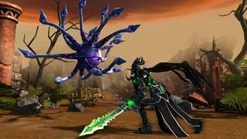 Screenshot10 - Might & Magic Heroes VI Complete Edition