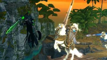 Screenshot1 - Might & Magic Heroes VI Complete Edition