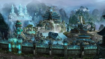 Screenshot3 - Might & Magic Heroes VI Complete Edition