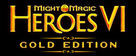 Might & Magic Heroes VI Gold Edition