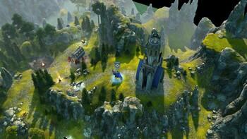 Screenshot10 - Might & Magic Heroes VI Gold Edition