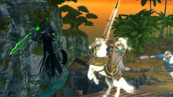 Screenshot1 - Might & Magic Heroes VI Gold Edition