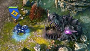 Screenshot2 - Might & Magic Heroes VI Gold Edition