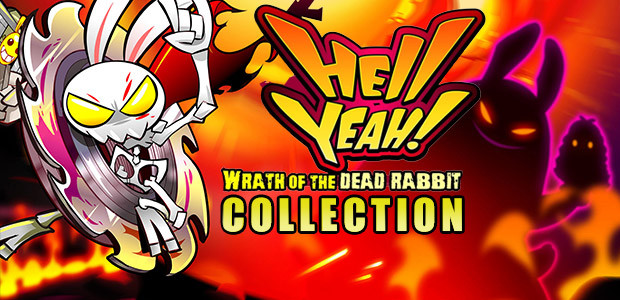Hell Yeah! Collection - Cover / Packshot