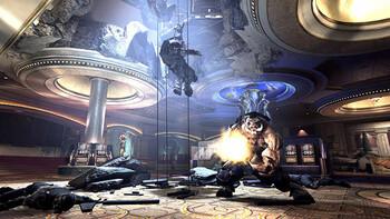 Screenshot2 - Duke Nukem Forever (Mac)