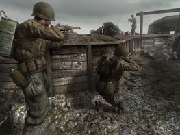Screenshot3 - Call of Duty 2