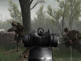 Screenshot4 - Call of Duty 2