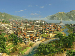 Screenshot4 - Grand Ages: Rome