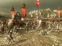 Screenshot2 - Grand Ages: Rome