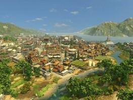 Screenshot4 - Grand Ages: Rome