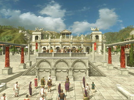 Screenshot1 - Grand Ages: Rome
