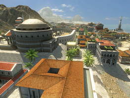 Screenshot3 - Grand Ages: Rome