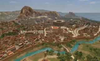 Screenshot1 - Grand Ages: Rome - Reign of Augustus