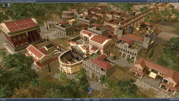 Screenshot4 - Grand Ages: Rome - Reign of Augustus