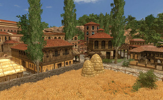 Screenshot2 - Grand Ages: Rome - Reign of Augustus