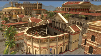 Screenshot3 - Grand Ages: Rome - Reign of Augustus