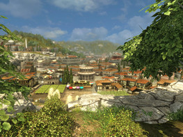Screenshot2 - Grand Ages: Rome - Gold Edition
