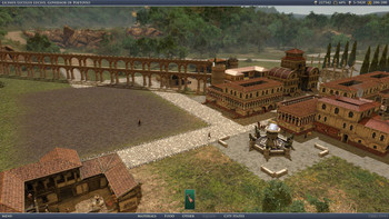 Screenshot5 - Grand Ages: Rome - Gold Edition