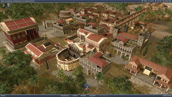 Screenshot4 - Grand Ages: Rome - Gold Edition