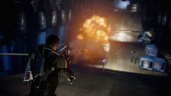 Screenshot1 - Mass Effect 2