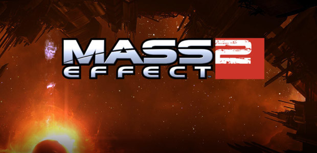 Mass Effect 2 - Cover / Packshot