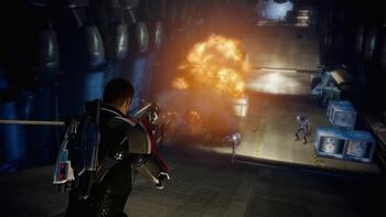 Screenshot1 - Mass Effect 2
