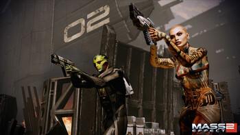 Screenshot5 - Mass Effect 2