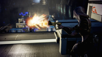 Screenshot4 - Mass Effect 2