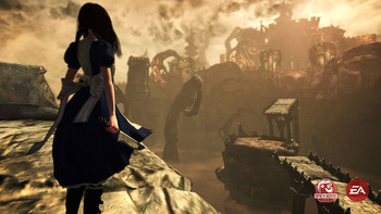 Screenshot3 - Alice: Madness returns
