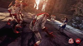Screenshot1 - Alice: Madness returns