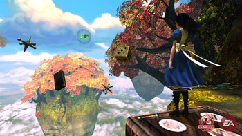 Screenshot2 - Alice: Madness returns