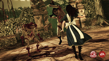 Screenshot4 - Alice: Madness returns