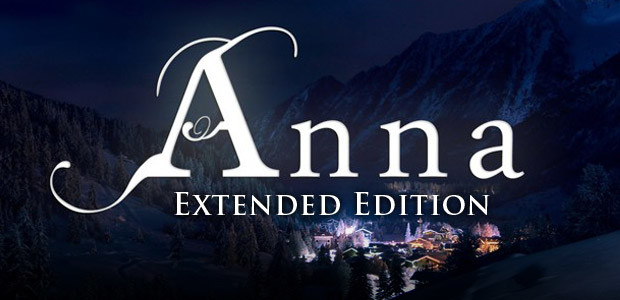 Anna Extended Edition - Cover / Packshot