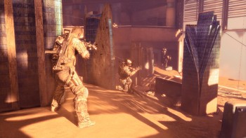 Screenshot2 - Spec Ops: The Line