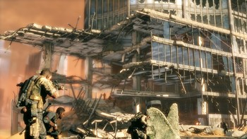 Screenshot6 - Spec Ops: The Line
