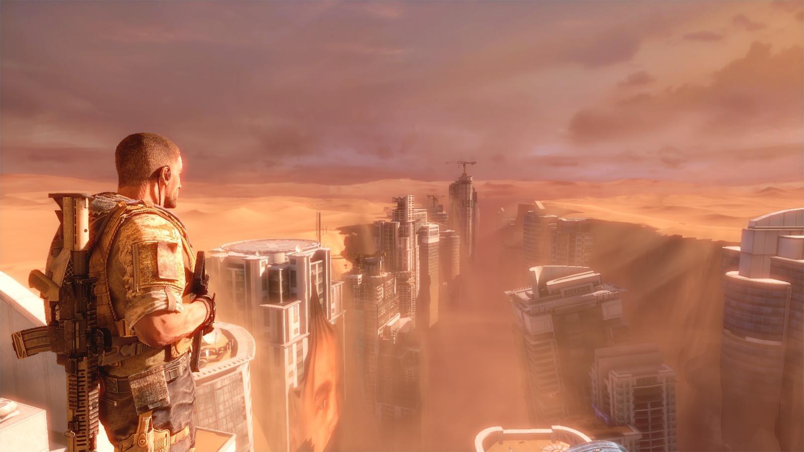 скачать игру Spec Ops 2 The Line через торрент - фото 11