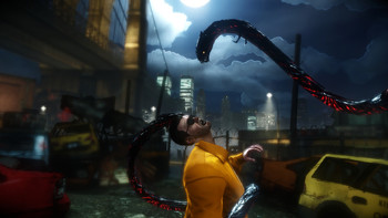Screenshot10 - The Darkness II