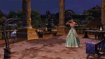 Screenshot1 - Die Sims 3: Einfach tierisch
