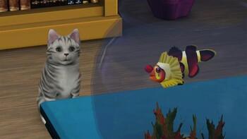 Screenshot2 - The Sims 3 Pets