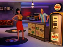 Screenshot1 - Die Sims 3: Gib Gas-Accessoires