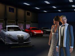 Screenshot2 - Die Sims 3: Gib Gas-Accessoires