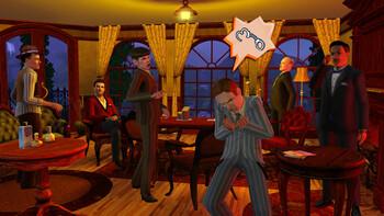 Screenshot4 - Die Sims 3: Gib Gas-Accessoires