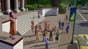 Screenshot5 - Die Sims 3: Gib Gas-Accessoires