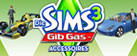 Die Sims 3: Gib Gas-Accessoires