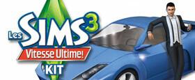 Les Sims 3 Vitesse Ultime Kit