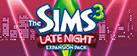 Die Sims 3: Late Night Pack
