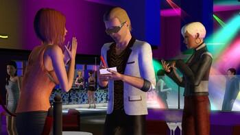 Screenshot1 - Les Sims 3 Accès VIP
