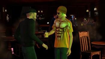 Screenshot2 - Les Sims 3 Accès VIP